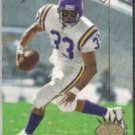 ROGER CRAIG 1993 Upper Deck SP #156.  VIKINGS