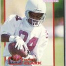 GARY CLARK 1993 Pro Set Power Moves #PM24.  CARDS