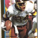 GARY CLARK 1992 Action Packed #274.  REDSKINS
