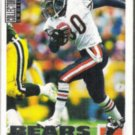 CURTIS CONWAY 1994 UD CC Team Insert #127.  BEARS