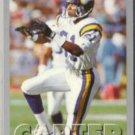 ANTHONY CARTER 1993 Fleer #135.  VIKINGS