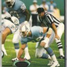 RAY CHILDRESS 1993 Stadium Club #192.  OILERS