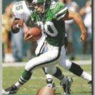 WAYNE CHREBET 1997 Pro Line #185.  JETS
