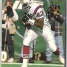 BEN COATES 1995 Pro Line Classic #2-30.  PATRIOTS