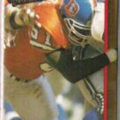 MIKE CROEL 1992 Action Packed #62.  BRONCOS