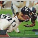 TERRELL DAVIS 1998 Stadium Club Chrome #SCC15.  BRONCOS