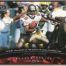 WARRICK DUNN 1998 Upper Deck Game Dated #232.  BUCS