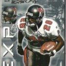 WARRICK DUNN 1999 Playoff Prestige EXP #75.  BUCS