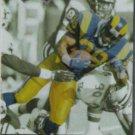 ROBERT DELPINO 1993 Playoff #30.  RAMS