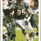 RICHARD DENT 1993 Bowman #28.  BEARS