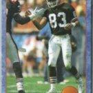 MARK CARRIER 1993 Edge #284.  BROWNS