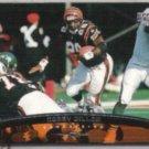 COREY DILLON 1998 Upper Deck #87.  BENGALS