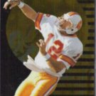 TRENT DILFER 1997 Pinnacle Zenith #62.  BUCS