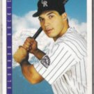 JOE GIRARDI 1993 Score #419.  ROCKIES