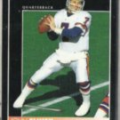 JOHN ELWAY 1992 Pinnacle #212.  BRONCOS