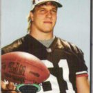 STEVE EVERITT 1993 Stadium Club #134.  BROWNS