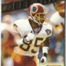 HENRY ELLARD 1995 Action Packed MNF #23.  REDSKINS