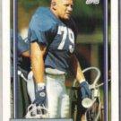 STEVE EMTMAN 1992 Topps #742.  COLTS