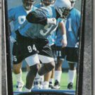 SEAN GILBERT 1998 Upper Deck #76.  PANTHERS