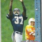 DARRIEN GORDON 1993 Upper Deck Star RC #17.  CHARGERS