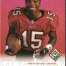 JACQUEZ GREEN 1998 UD Choice #274.  BUCS