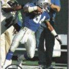 JOEY GALLOWAY 1996 Leaf #42.  SEAHAWKS