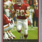 TONY GONZALEZ 2006 Bowman #33.  CHIEFS