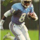 ERNEST GIVINS 1994 Action Packed #41.  OILERS