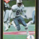 ERNEST GIVINS 1992 Edge #61.  OILERS