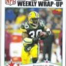 AHMAN GREEN 2004 Topps #300.  PACKERS