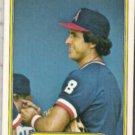 FRED LYNN 1982 Fleer #468.  ANGELS