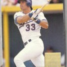 JOSE CANSECO 1994 Donruss SE GOLD Insert #92.  RANGERS
