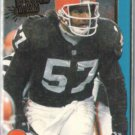 CLAY MATTHEWS 1992 Action Packed Madden #36. BROWNS