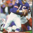 JEFF HOSTETLER 1992 Fleer Ultra #278.  GIANTS
