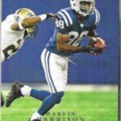 MARVIN HARRISON 2008 Upper Deck #81.  COLTS