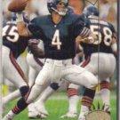 JIM HARBAUGH 1993 Upper Deck SP #42.  BEARS