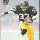 MERRIL HOGE 1992 Pro Set Power #33.  STEELERS