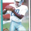 ALVIN HARPER 1991 Score Traded #71T.  COWBOYS