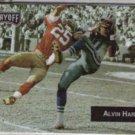 ALVIN HARPER 1993 Playoff #206.  COWBOYS