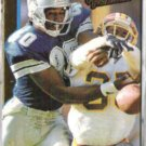 ALVIN HARPER 1992 Action Packed #52.  COWBOYS