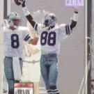 MICHAEL IRVIN 1993 Pro Set Power #88.  COWBOYS