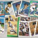 JOE GIRARDI (14) Card early 90's Lot