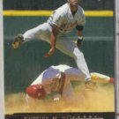 JERRY HAIRSTON Jr. 2000 Upper Deck #53.  ORIOLES