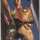 GEORGE SEIFERT 1991 Pro Line Portraits #176.  49ers