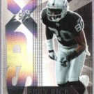 JERRY RICE 2004 Upper Deck SPX #70. RAIDERS