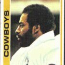 ED JONES 1978 Topps #429.  COWBOYS