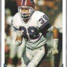 MARK KELSO 1993 Topps #587.  BILLS