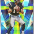 RYAN LEAF 1998 Edge Rookie Masters Ins. #RM2.  CHARGERS