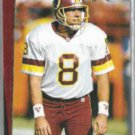 CHIP LOHMILLER 1993 Score Select #31.  REDSKINS