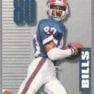 JAMES LOFTON 1992 Prime Time #227.  BILLS